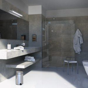 contract - linija kupaonske galanterije za hotele