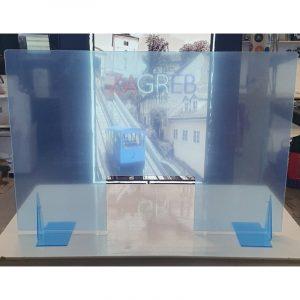 Zaštitna pregrada od pleksiglasa 2 - HORA webshop
