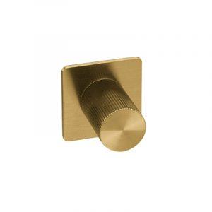 JNF 22.130 ručkica za namještaj, titanium zlato - HORA webshop