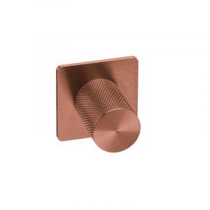 JNF 22.133 ručkica za namještaj, titanium bakar- HORA webshop