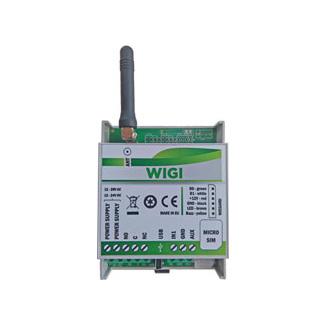 IN-WIGI 3G Tipkovnica za otvaranje vrata