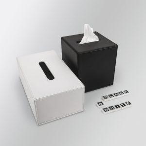 Black & White - Kupaonska galanterija
