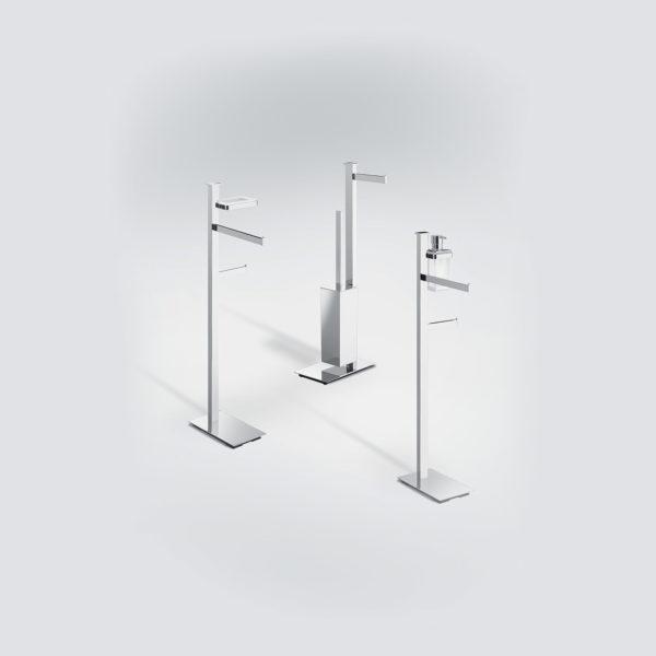 Units - Samostojeći stupovi